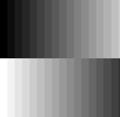 رنگ خاکستری