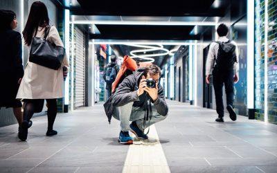 عکاسی خیابانی چیست؟ چگونه می توان آن را شروع کرد؟