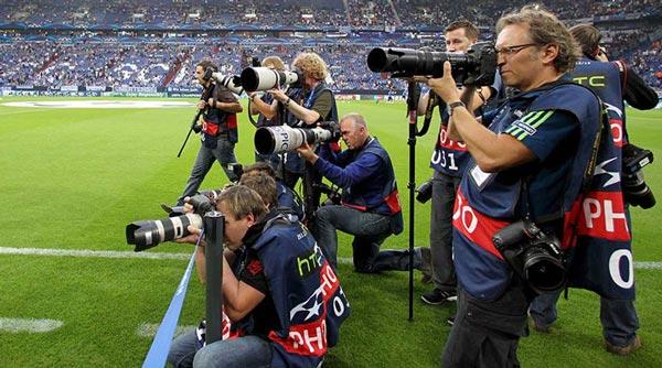 عکاسی ورزشی