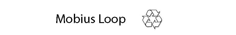 نماد MOBIUS LOOP