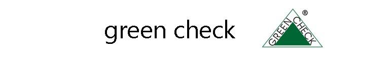 نماد green chek