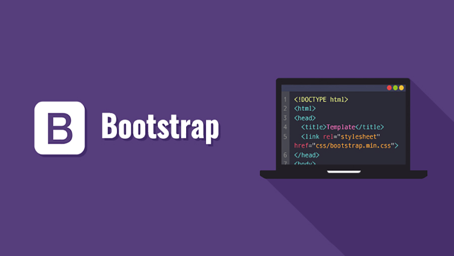 فریم ورک Bootstrap