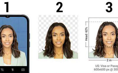 آموزش ساخت عکس 4*3 با فتوشاپ در چند مرحله آسان!!