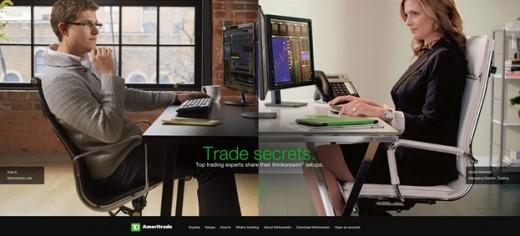 استفاده از رنگ سبز در طراحی سایت