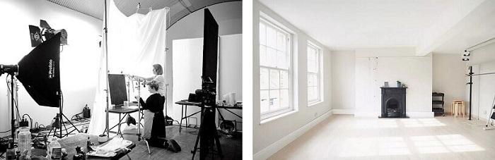 استودیو عکاس