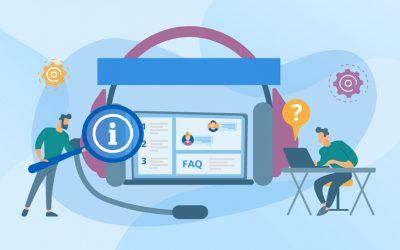 پورتال مشتری چیست و چرا باید برای وب سایت خود یکی داشته باشید؟