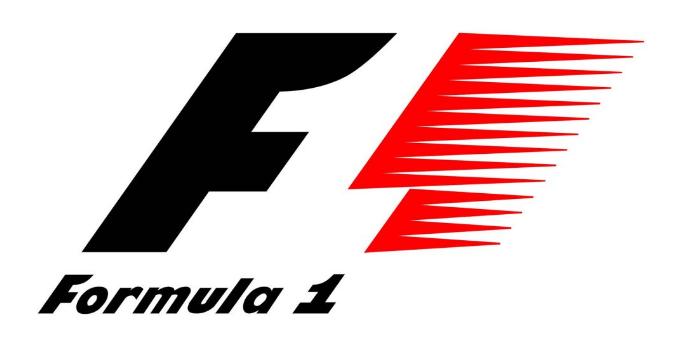 قبل از بازسازی لوگو - F1