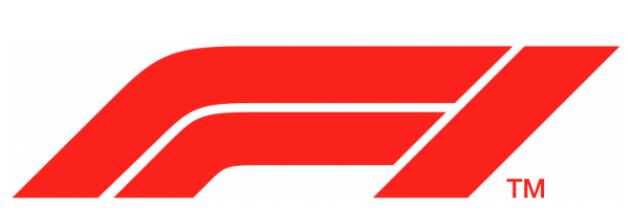 پس از بازسازی لوگو - F1