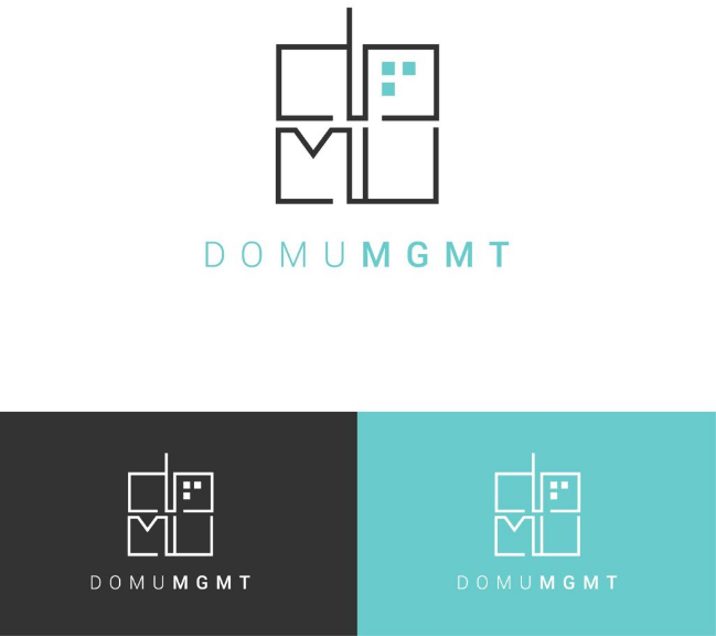بازسازی لوگو - DOMUMGMT