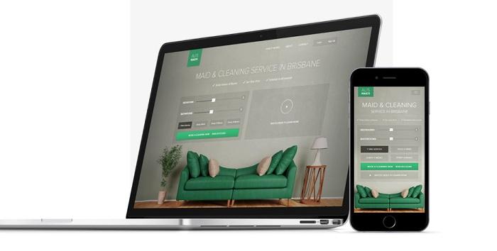 برای طراحی وب سایت مناسب موبایل از فونت مناسب استفاده کنید