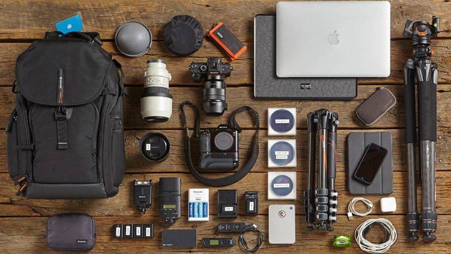 ابزار عکاسی