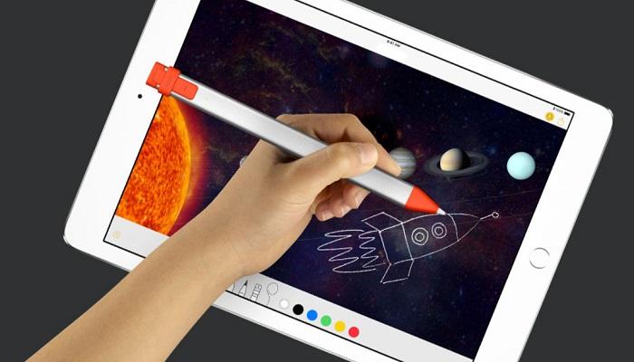 تبلت و قلم دیجیتال
