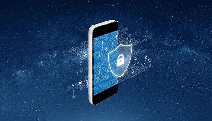 تجربه امنیت کاربران موبایل