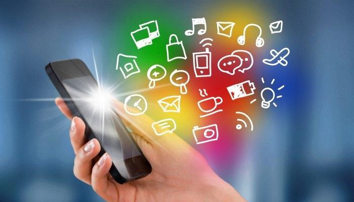 تجربه کاربری و زمینه موبایل