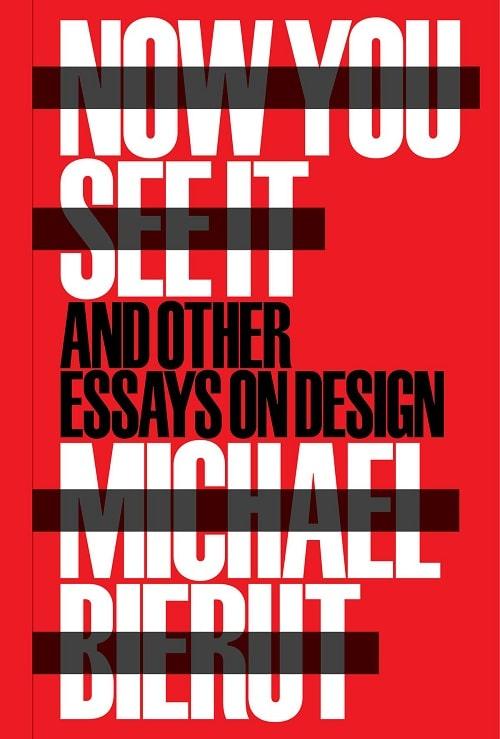 کتاب طراحی گرافیک Now You See It and Other Essays on Design