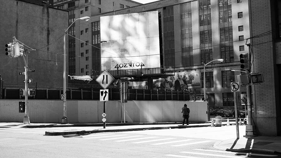 ترفند عکاسی خیابانی