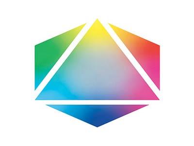 مثلث ها همیشه با حرکت و جهت همراه هستند.