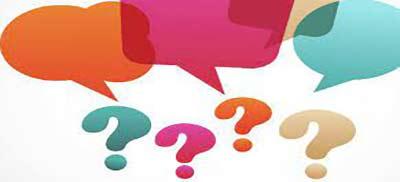 به پرسش ها مختصر و مفید پاسخ دهید.