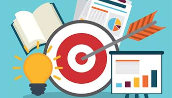 در زمان ارائه نمونه کار در مصاحبه اهداف پروژه را مشخص کنید