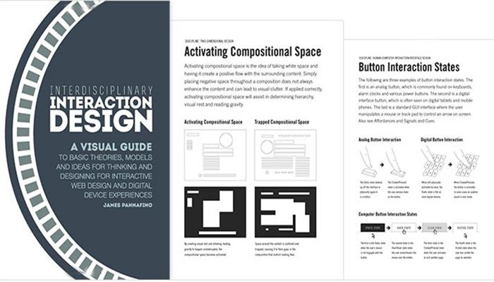 Interdisciplinary Interaction Design مناسب افراد مبتدی