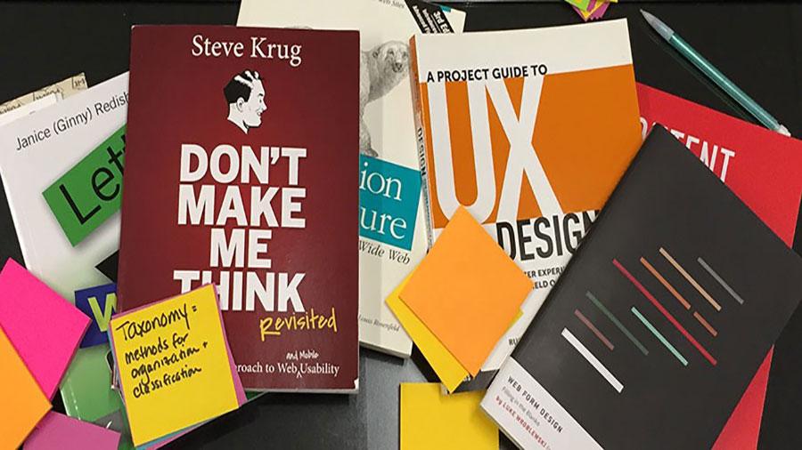 کتاب طراحی UI
