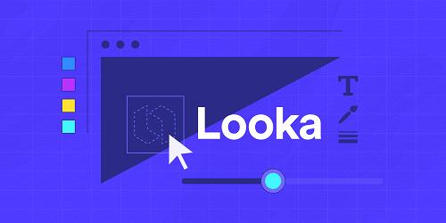 ابزار طراحی لوگو Looka