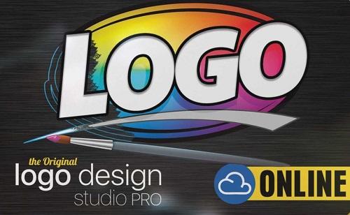 ابزار طراحی لوگو Logo Design Studio Pro