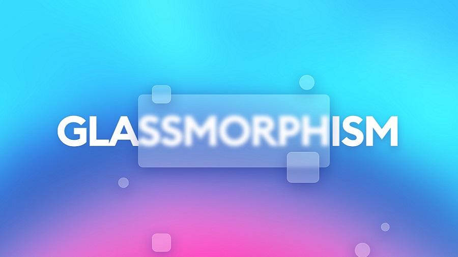 طراحی سایت شیشه ای