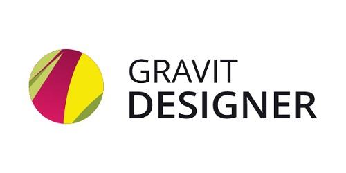 ابزار طراحی لوگو Gravit Designer