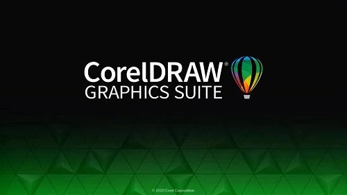 ابزار طراحی لوگو CorelDRAW