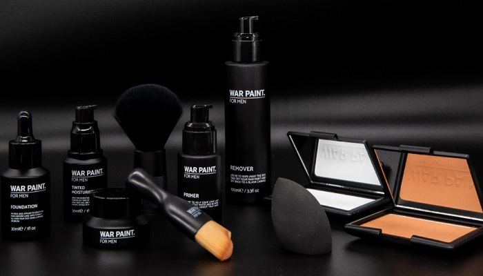 محصولات آرایشی مردانه